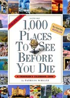 1000Places to See Before You Die – مستند هزار جايي که قبل از مرگ بايد ديد