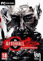 Afterfall Insanity Dirty Arena