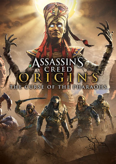 Assassins Creed Origins The Curse of the Pharaohs