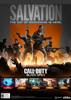 Call of Duty Black Ops III Salvation DLC