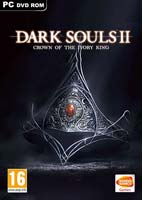 Dark Souls II Crown of the Ivory King