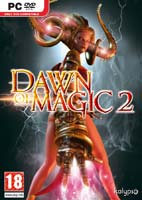 Dawn Of Magic 2 : Time of Shadows - طلوع سحر و جادو 2