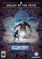 Far Cry 4 Valley of the Yeti