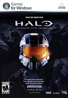 Halo The Master Chief Collection Halo Combat Evolved Anniversary