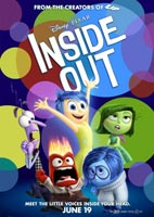 Inside Out – انیمیشن درون