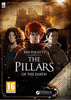 Ken Follets The Pillars of the Earth Book 1