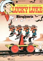 Lucky Luck - کارتون لوک خوش شانس
