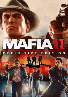 Mafia II Definitive Edition