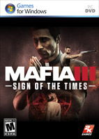 Mafia III Sign of the Times