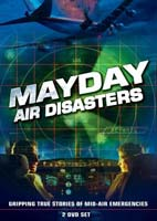 Mayday Air Disasters – مستند پيام اضطراري