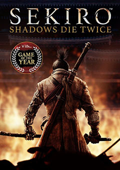 Sekiro Shadows Die Twice GOTY Edition
