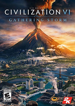 Sid Meiers Civilization VI Gathering Storm