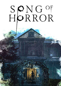 Song of Horror Episode 1-4