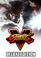 Street Fighter V Deluxe Edition v2.0 incl DLC