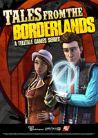 Tales from the Borderlands Episode 1-2
