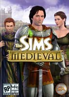 The Sims Medieval - سیمز قرون وسطی