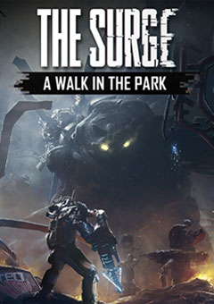 The Surge A Walk in the Park DLC