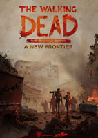 The Walking Dead A New Frontier Episode 1-2