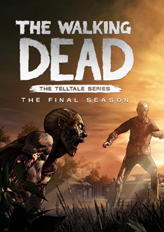 Walking Dead The Final Season Episode 1-3