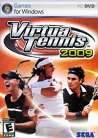 Virtua Tennis 2009 - تنيس مجازي 2009