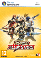 WARRIORS ALL STARS