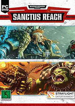 Warhammer 40 000 Sanctus Reach Sons of Cadia