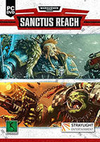 Warhammer 40 000 Sanctus Reach
