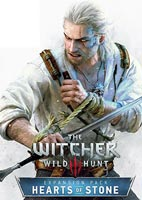 The Witcher 3 Wild Hunt Hearts of Stone Expansion Pack DLC