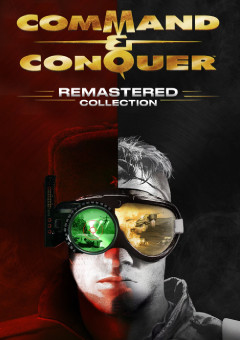 Command and Conquer Remastered Collection