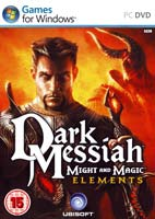 Dark Messiah of Might and Magic - مسيح پليد - قدرت و جادو